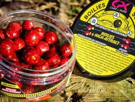 BOILIES CARLIG HA SQUID+CAPSUNA SOL. 16/20MM 150GR