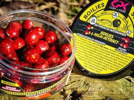 BOILIES CARLIG HA SQUID+CAPSUNA  16/20MM 150GR