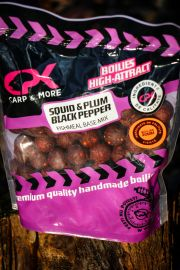 BOILIES HA SQUID PRUNA PIPER 800gr 20 MM