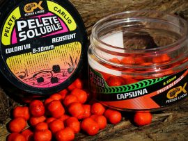 PELETE SOLUBILE FEEDER SPECIAL FRUITS 8 MM 25 G