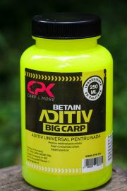 BETAIN ADITIV BIG CARP 250 ML