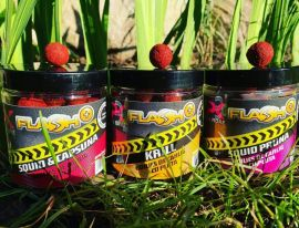 BOILIES FLASH PLUS SQUID & CAPSUNA 16/20MM
