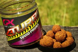 BOILIES DE CARLIG TURBO SOLUBILE SQUID & PRUNA 16/20MM